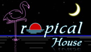 Discoteca Tropical House