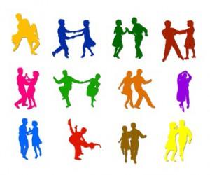 Clases de baile y eventos